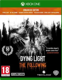 Dying Light - Enhanced Edition (Xbox One)