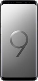 Samsung Galaxy S9 Duos G960F/DS 64GB grau