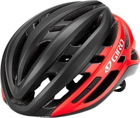Giro Agilis Helm matte black/bright red (200244009)