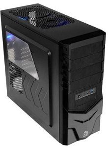 Thermaltake Spacecraft VF-I USB 3.0 with side panel window (VN600A1W2Z)