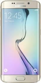 Samsung Galaxy S6 Edge G925F 64GB gold