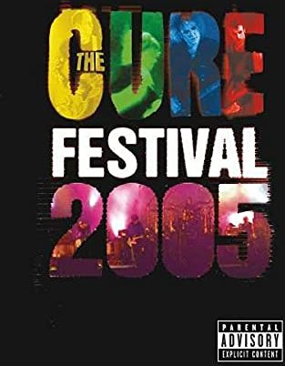 The Cure - Festival 2005 -- via Amazon Partnerprogramm