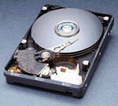 Western Digital WD Caviar 80GB, IDE (WD800AB)