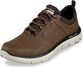 Skechers Flex Advantage 2.0 Dali brown (men) (52124-CHOC)