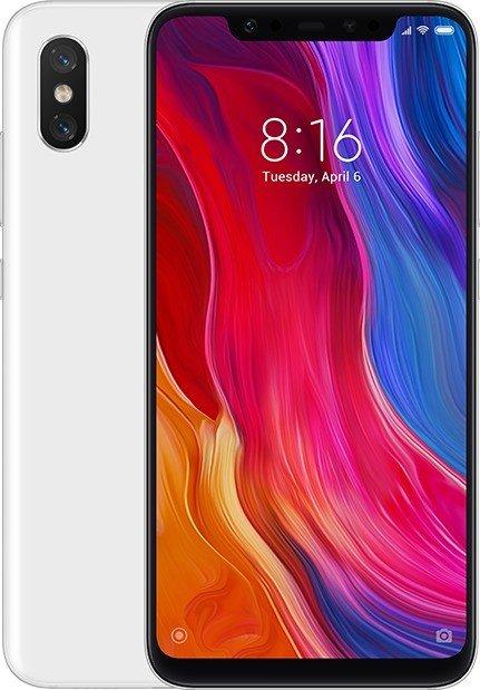 Xiaomi Mi 8 128GB weiß