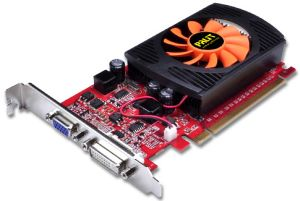 Palit GeForce GT 220 Sonic, 512MB DDR2, VGA, DVI (NE2T220NF0851)