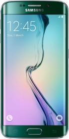 Samsung Galaxy S6 Edge G925F 128GB grün