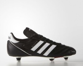 adidas Kaiser 5 Cup black/white/red (men) (033200)