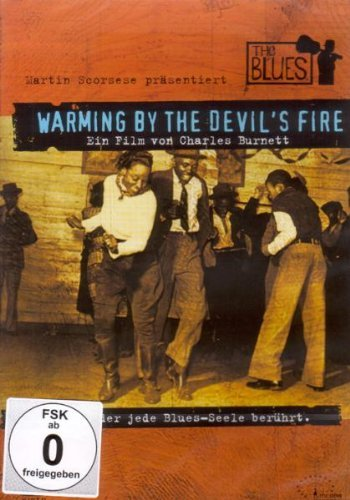 Warming By The Devil's Fire -- via Amazon Partnerprogramm
