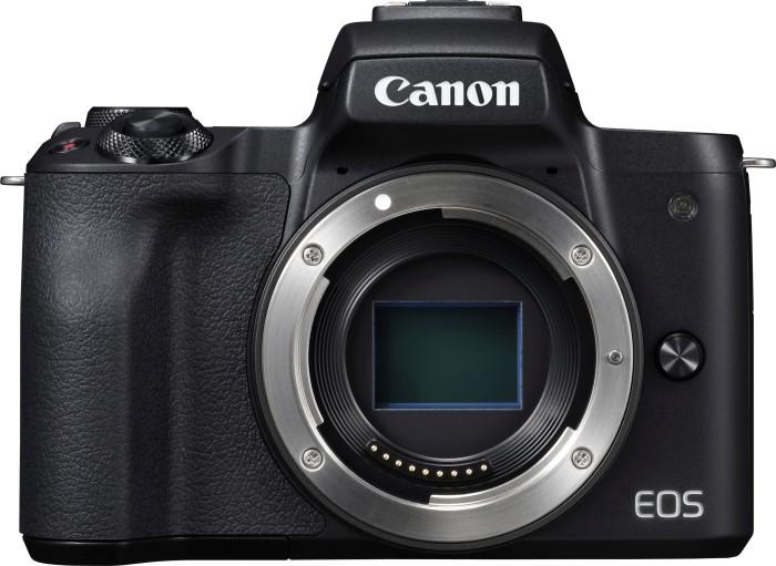 Canon EOS M50 black case (2680C002)