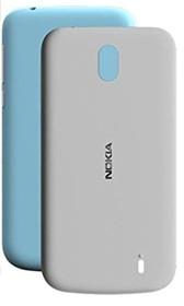Nokia XP-150 X-Press-On-Cover for Nokia 1 blue/grey (1A21RSR00VA)
