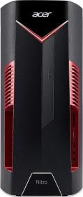 Acer Nitro N50-600, Core i5-8400, 8GB RAM, 1TB HDD, 256GB SSD, GeForce GTX 1070 (DG.E0HEG.035)