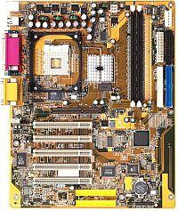Shuttle AB40, i845D (DDR)