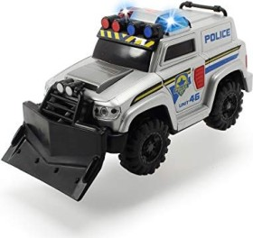 Dickie Toys Action Police (203302001)