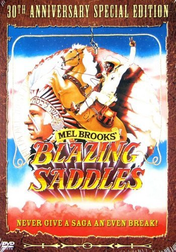 Blazing Saddles (UK) -- via Amazon Partnerprogramm