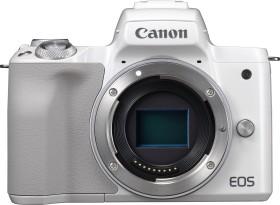 Canon EOS M50 weiß Gehäuse (2681C002)