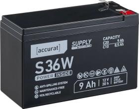 Accurat Supply S36W AGM (TN3609)
