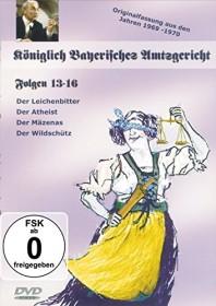 Königlich Bayerisches Amtsgericht Vol. 4 (Folgen 13-16)