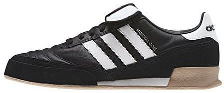 newest b3759 665e2 adidas Mundial Goal core black core white (men) (019310)