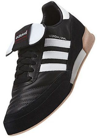 6ccc71cc77874e adidas Mundial Goal core black core white (men) (019310) starting from £  30.87 (2019)