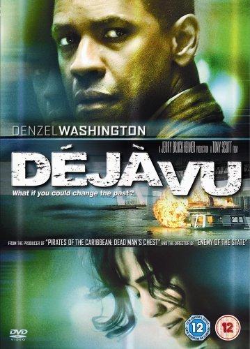 Deja Vu (UK) -- via Amazon Partnerprogramm