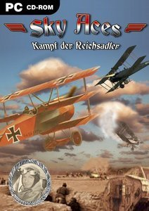 Sky Aces - Kampf der Reichsadler (englisch) (PC)