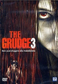 The Grudge 3 (DVD) (UK)