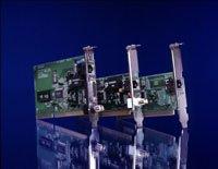 D-Link DE-220PCAT PnP 10 Mbit BNC, AUI, TP