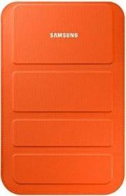 Samsung EF-ST210 Schutzhülle für Galaxy Tab 3 mit Stand orange (EF-ST210BOEGWW)