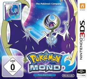 Pokémon: Mond - Fan Edition (3DS)
