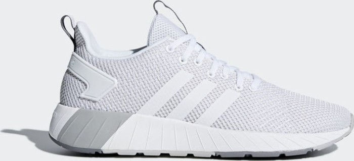 more photos 41106 8fbe7 adidas Questar Byd whitegrey two (Herren) (DB1539)