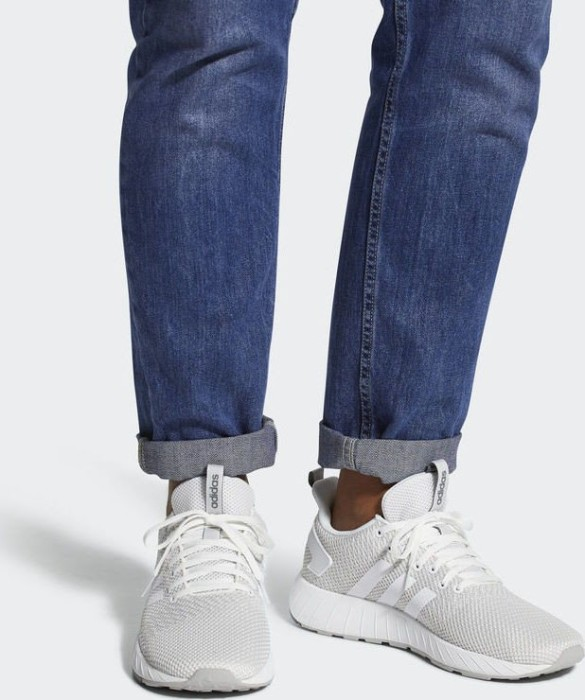 big sale 86392 dbea2 adidas Questar Byd whitegrey two (men) (DB1539) starting from £ 42.57  (2019)  Skinflint Price Comparison UK