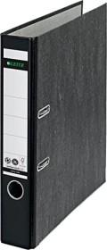 Leitz Qualitäts-Ordner 180°, CO2 neutral, 52mm, schwarz (10505095)