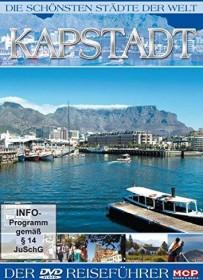 Die schönsten Städte der Welt: Kapstadt (DVD)
