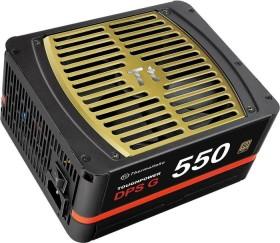 Thermaltake ToughPower DPS G Gold 550W ATX 2.31 (TPG-0550D-G/PS-TPG-0550DPCGG)