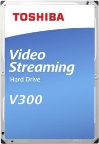 Toshiba V300 Video Streaming 500GB, SATA 6Gb/s, bulk (HDWU105UZS5A/HDWU105UZSVA)