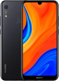 Huawei Y6s Dual-SIM starry black