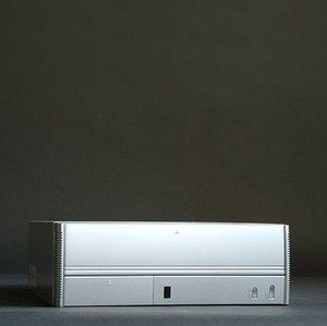 VIA Sereniti 2000M, 100W SFF, mini-ITX -- © CWsoft