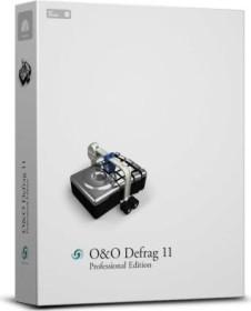 O&O Software Defrag 11.0 Professional (German) (PC) (021157)