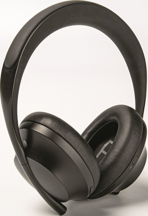 Bose Noise Cancelling Headphones 700 schwarz (794297-0100)