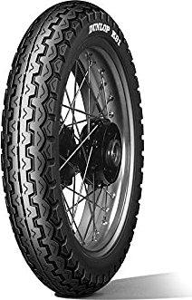 Dunlop TT100 K81 4.25/85 H18 64H TT (652941) -- via Amazon Partnerprogramm
