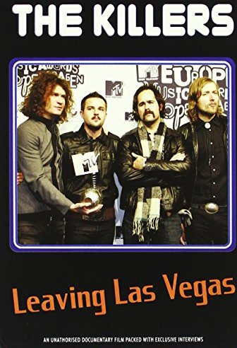 The Killers - Leaving Las Vegas -- via Amazon Partnerprogramm