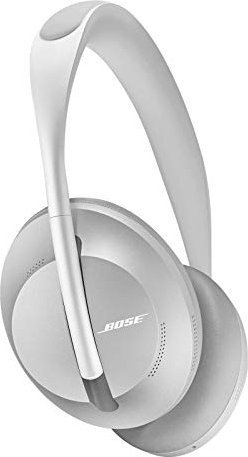Bose Noise Cancelling Headphones 700 silber (794297-0300)