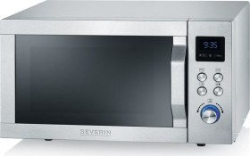 Severin MW 7754 microwave with grill/hot air