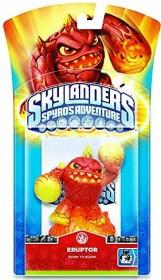 Skylanders: Spyro's Adventure - figure Eruptor (Xbox 360/PS3/Wii/PC)