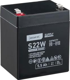 Accurat Supply S22W AGM (TN3608)