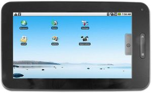 "Point of View Playtab 2 7"" 4GB"