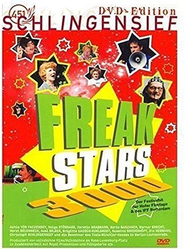Freak Stars 3000 - Schlingensief -- via Amazon Partnerprogramm