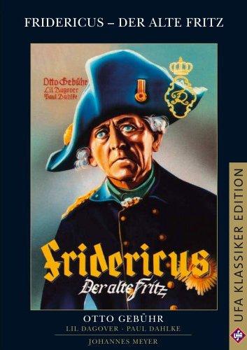 Fridericus - Der alte Fritz -- via Amazon Partnerprogramm