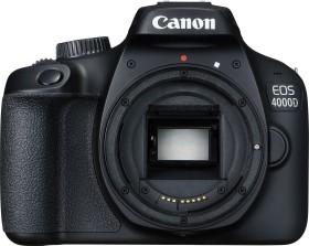 Canon EOS 4000D Gehäuse (3011C001)